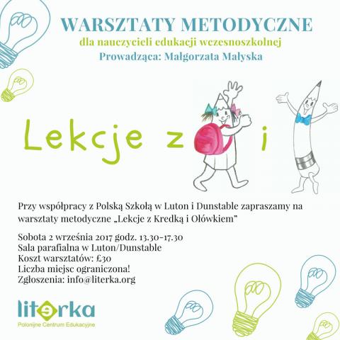 WARSZTATY METODYCZNE_Luton